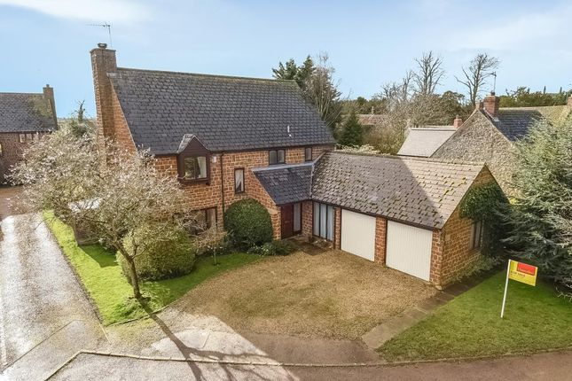 Thumbnail Detached house for sale in Duns Tew, Oxfordshire