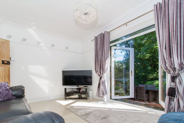 Thumbnail Detached bungalow for sale in Brooklyn Avenue, Loughton