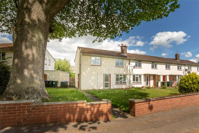 Thumbnail Terraced house to rent in 114 Stormont Road, Scone, Perth