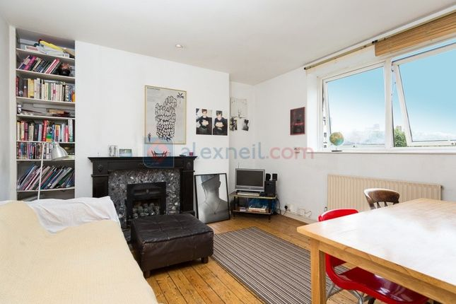 Thumbnail Flat to rent in Globe Road, London