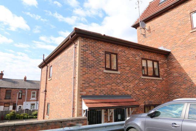 Thumbnail Flat for sale in Booth Street, Stalybridge