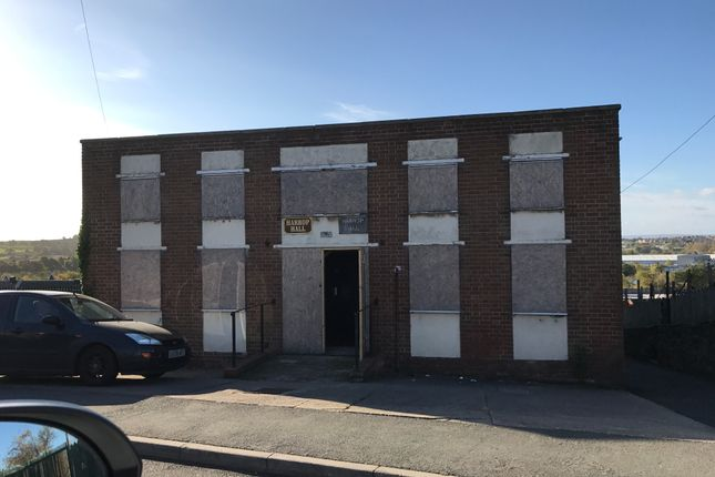 Leisure/hospitality to let in Dolcliffe Road, Mexborough
