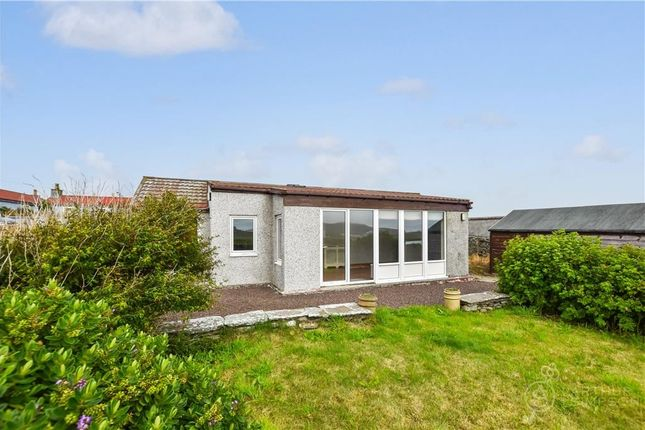 Thumbnail Detached house for sale in Scholland, Virkie, Shetland
