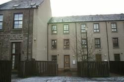 Thumbnail Terraced house to rent in Taylors Lane, Dundee