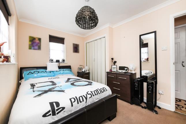 Bedroom 1 of South Woodham Ferrers, Chelmsford, Essex CM3