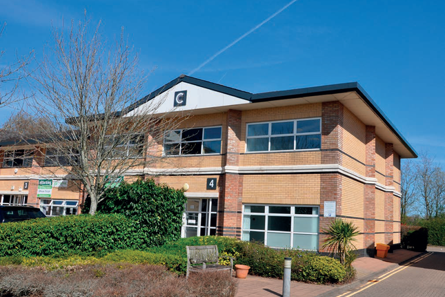 Office to let in St Mellons Buisness Park, Cardiff