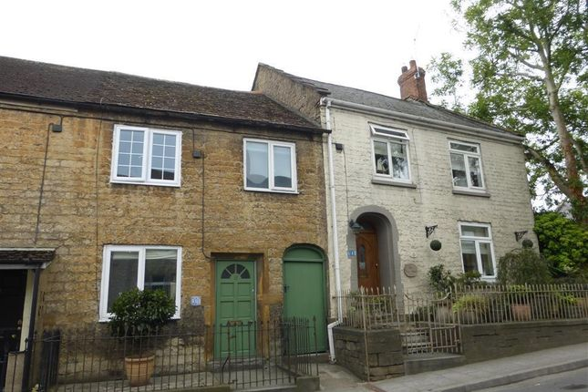 Thumbnail Cottage to rent in West Street, Crewkerne