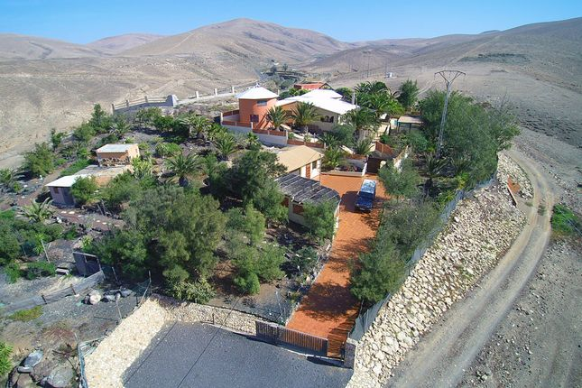 Villa for sale in Aguas Verdes, Playa De Santa Inés, Aguas Verdes, Fuerteventura, Canary Islands, Spain