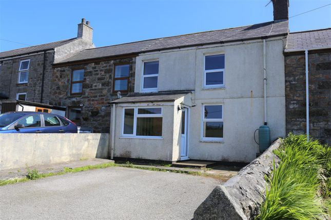 Thumbnail Terraced house for sale in Bosleake, Redruth