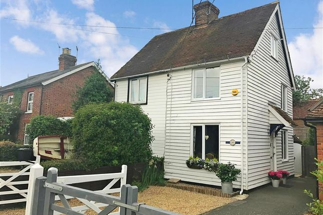 Kings road headcorn ashford kent tn27 3 bedroom semi for The headcorn minimalist house kent