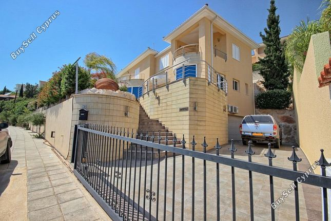 Detached house for sale in Peyia, Paphos, Cyprus