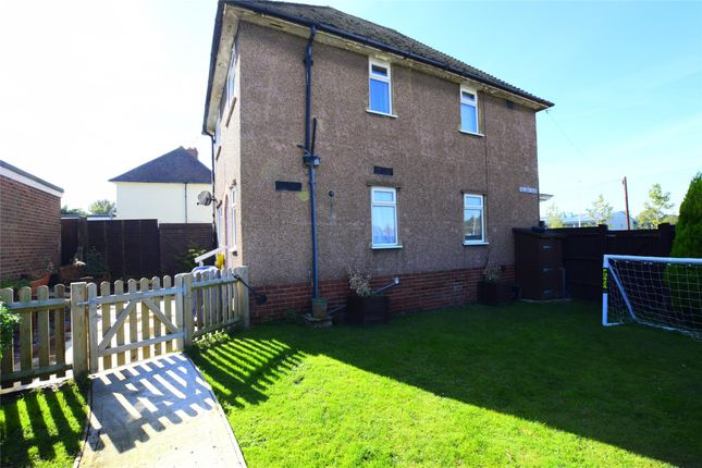 Thumbnail Semi-detached house for sale in London Road, Bexhill-On-Sea, East Sussex