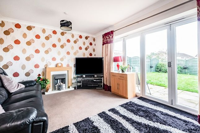 Living Room of Farm View, Norton, Malton, North Yorkshire YO17