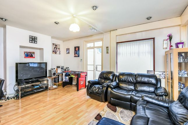 Thumbnail End terrace house for sale in Chalgrove Road, Tottenham N17, London