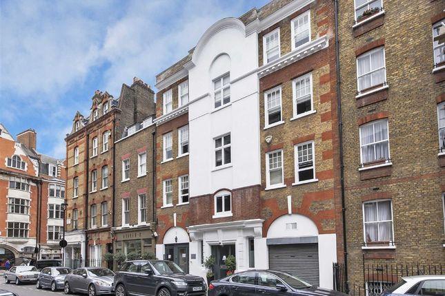 Thumbnail Flat for sale in Marylebone Street, London