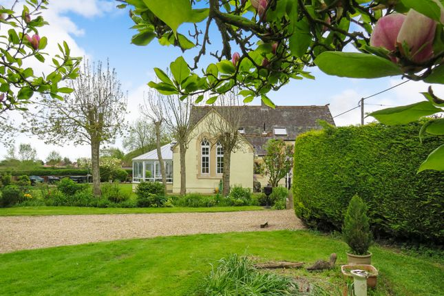 Thumbnail Detached house for sale in Deaconsbrook, Wrantage, Taunton