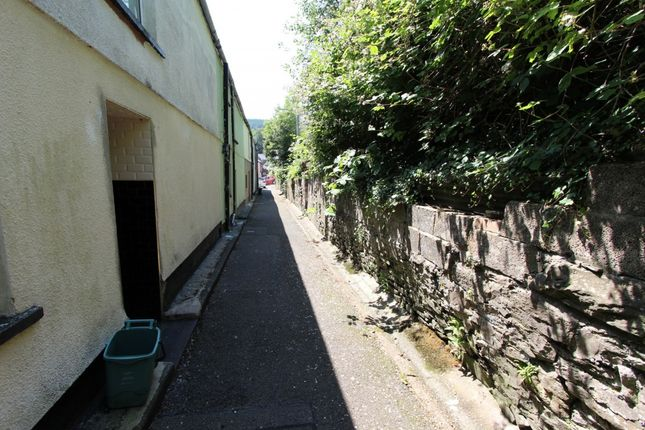 2 bed terraced house for sale in Ayton Terrace, Llwynypia -, Tonypandy CF40