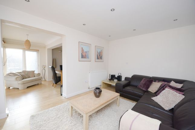 Family Room of Deerlands Road, Chesterfield S40