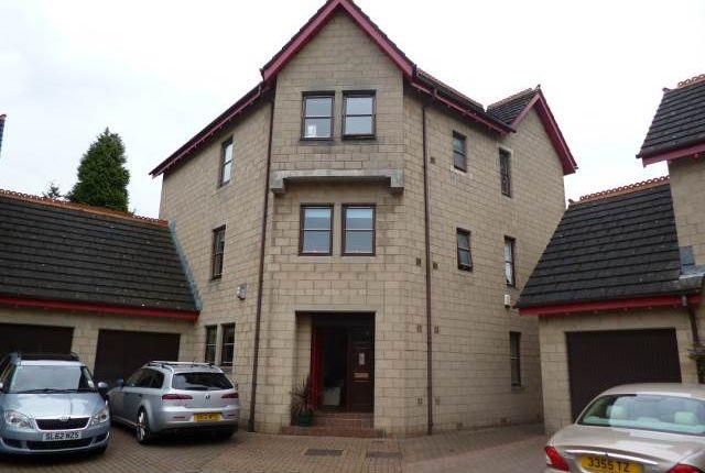 Thumbnail Flat to rent in Cottage Green, Cramond, Edinburgh