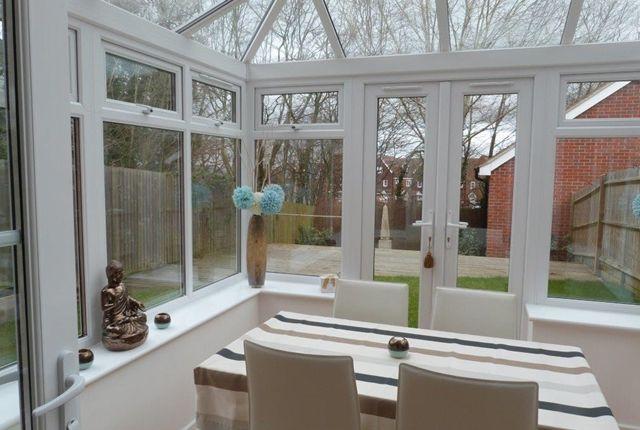Thumbnail Link-detached house to rent in Colbran Way, Tunbridge Wells