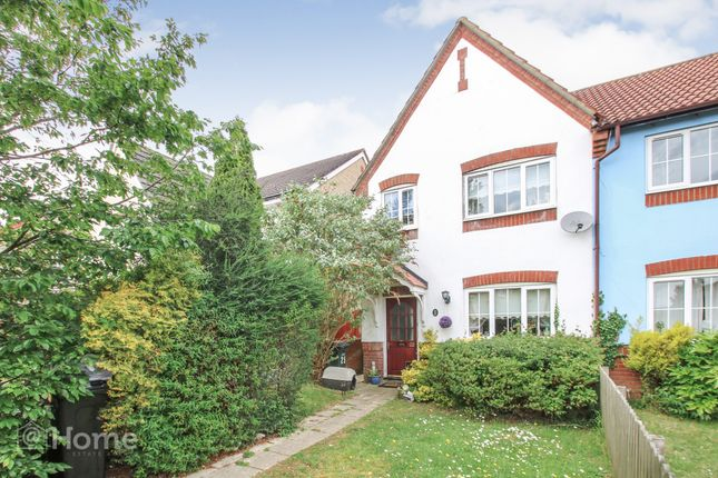 Thumbnail Semi-detached house for sale in Faulkland View, Peasedown St John
