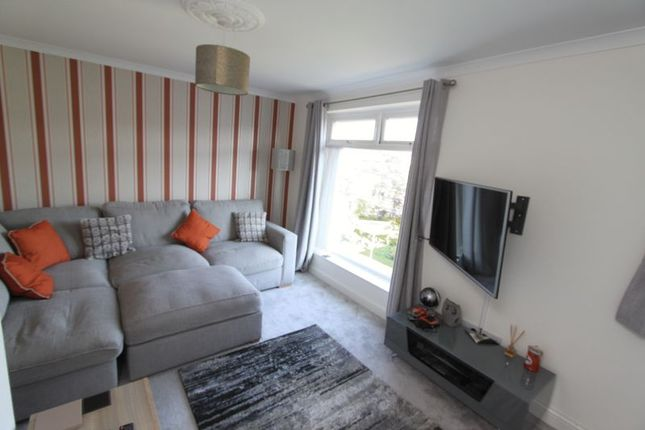 Lounge Area of Speedwell Crescent, Plymouth PL6