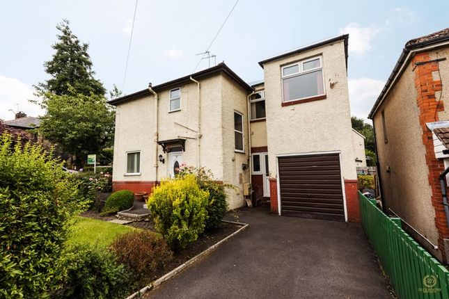 3 bed semi-detached house for sale in 30 Woodfield Avenue, Baxenden, Accrington BB5