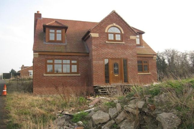 Thumbnail Detached house for sale in Station Court, South Anston, Sheffield