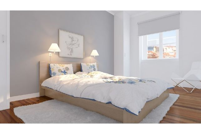 2 bed apartment for sale in Santo António, Santo António, Lisboa