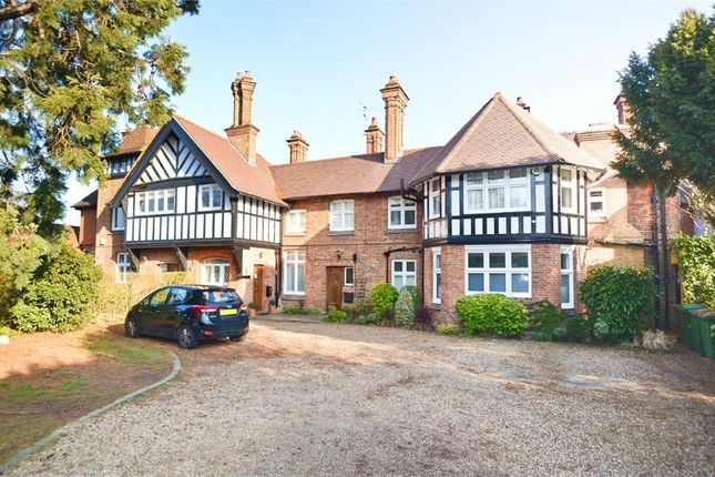 Thumbnail Flat for sale in The Grange, Ashley Road, Walton-On-Thames, Surrey