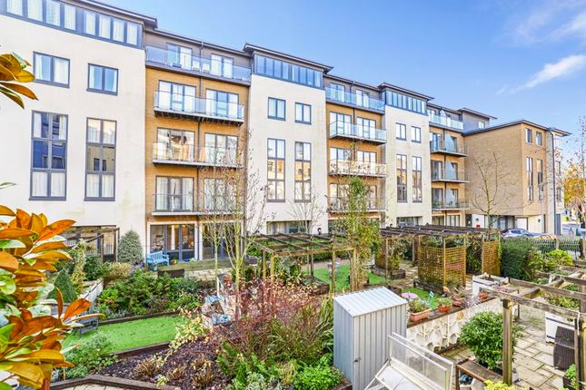 Thumbnail Flat for sale in Signature House, Maumbury Gardens