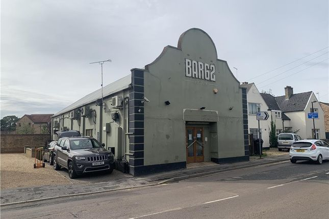 Thumbnail Pub/bar to let in Newnham Street, Ely, Cambridgeshire