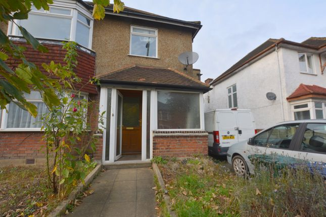 Thumbnail Flat to rent in Station Road, Hendon, London