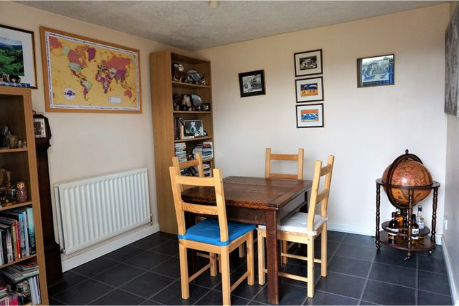 Dining Room of Daleside, Sacriston DH7