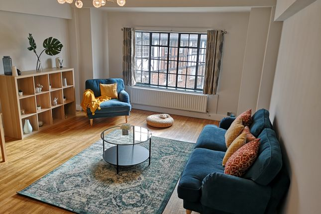 Thumbnail Flat to rent in Millbrook Road East, Southampton