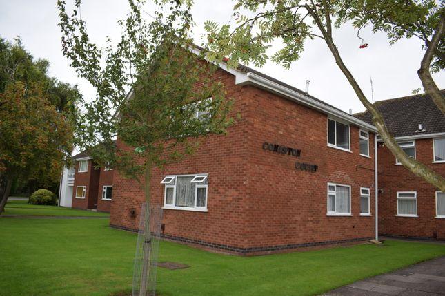 Thumbnail Studio to rent in Coniston Court, Coniston Way, Nuneaton