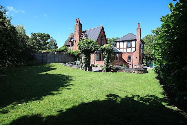 Thumbnail Semi-detached house for sale in Washbrook Lane, Coventry