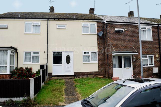 Thumbnail Terraced house for sale in Great Mistley, Basildon