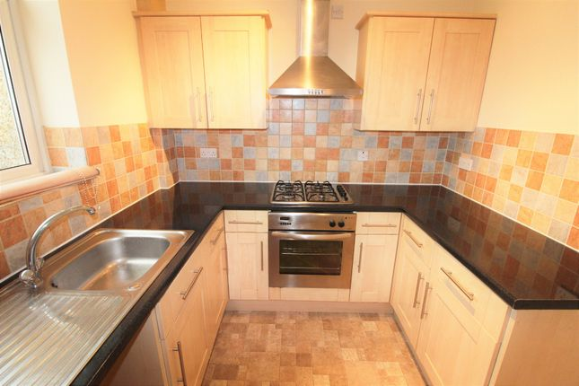 Thumbnail Terraced house to rent in Rosebery Avenue, Cosham, Portsmouth