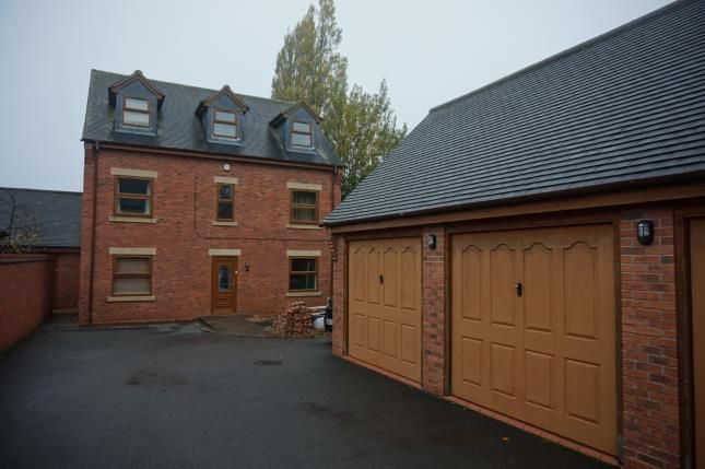 Detached house in  Chapel Street  Heath Hays  Cannock  Staffordshire W Birmingham