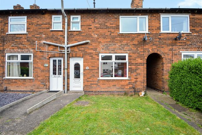 Terraced house for sale in Doncaster Grove, Long Eaton, Nottingham