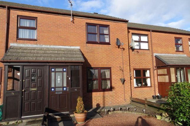 Thumbnail Property to rent in Coledale Meadows, Carlisle