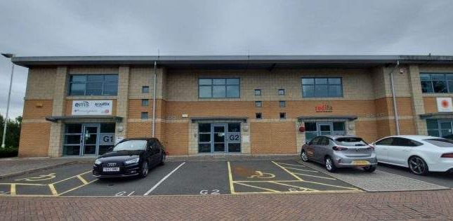 Office for sale in G2, Ash Tree Court, Nottingham Business Park, Nottingham