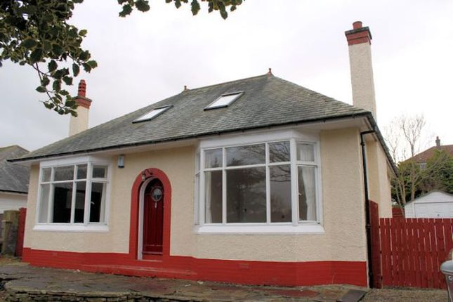 Thumbnail Detached house to rent in Kingsway, Dundee