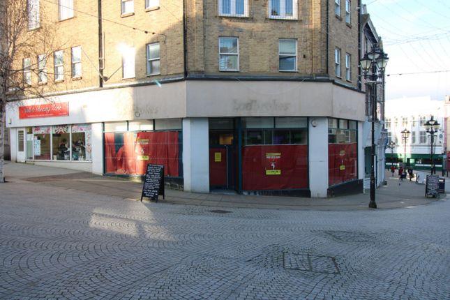 Thumbnail Retail premises to let in Rendezvous Street, Folkestone
