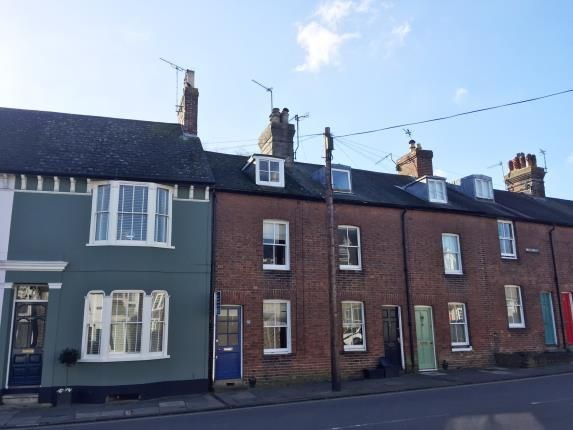 3 bed terraced house for sale in Western Road, Lewes, East Sussex