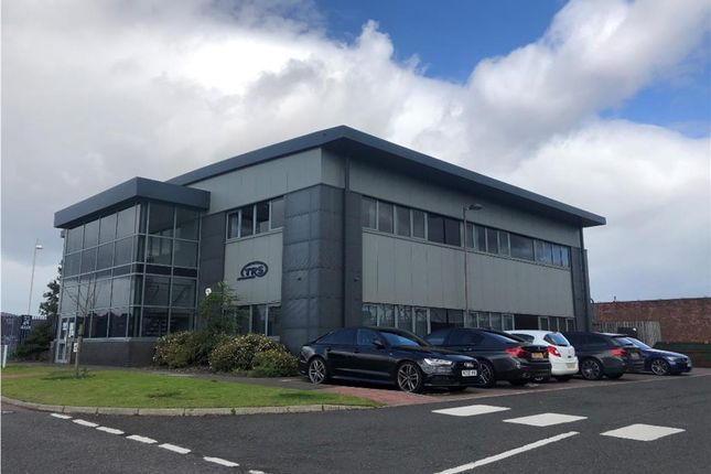 Thumbnail Office for sale in Pavillion 1, Junction 24 Business Park, 387, Helen Street, Glasgow