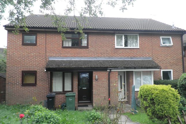 Thumbnail Terraced house to rent in Clarendon Close, Abingdon