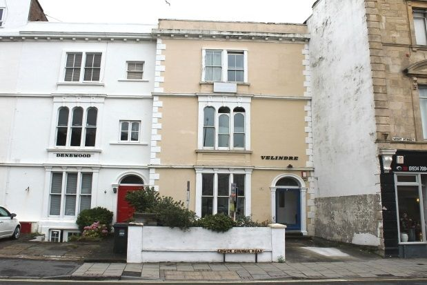 Thumbnail Room to rent in Lower Church Road, Weston-Super-Mare