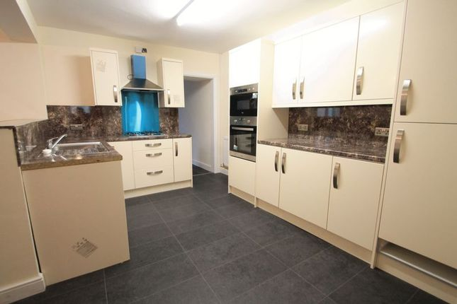 Thumbnail Terraced house to rent in Iron Street, Roath, Cardiff